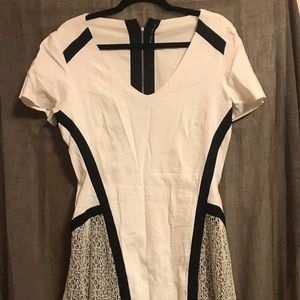 A rare and unique dress